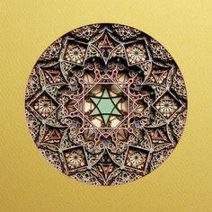 3d laser cut paper art eric standley layered complex intricate (10)