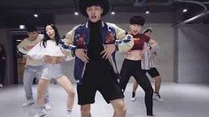 don't recall dance - YouTube