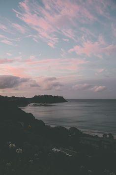 deeplovephotography:  Waiheke Sunset  instagram | flickr |...