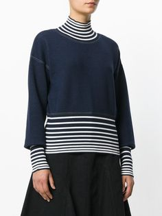 Loewe Striped Sweater $1,550 - Buy AW17 Online - Fast Delivery, Price