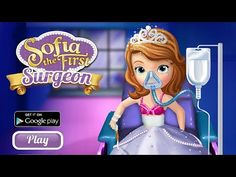 SOFIA the First - Surgeon - SUBSCRIBE