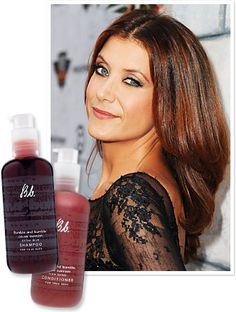Private Practice Star Kate Walsh's Secret to Rich Red Hair | InStyle.com What's Right Now