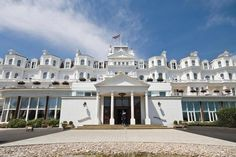 Built in 1875, this chalk-white Victorian sprawl is fondly known as the 'white palace' and was a favourite of Victorian high society, who would come to imbibe lungfuls of health-boosting sea air. The only five-star hotel on the British coastline, it's unashamedly posh with its huge marble columns, grand ancestral portraits and polished antique furnishings.
