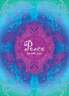 ❤ Peace be with all of us...