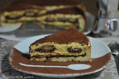Crostata tiramisù / Super squisita