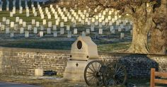 Well Worth Visiting – The Ten 10 Most Interesting Military And Wartime Cemeteries in the World