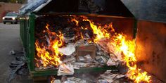 American Politics Is A Dumpster Fire - It's Time To Elect Canada For President