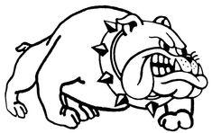 mean-dog-face-clipart-mad-cartoon-face-21.jpg (907×571)