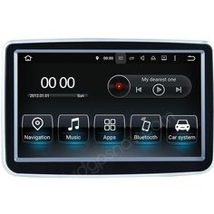 33 Best Android Mercedes Benz Navigation Unit images in 2017