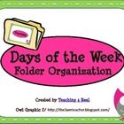 FREEBIE...Owl Themed Classroom Organization....a must for all teachers!Keep yourself organized with these Owl themed