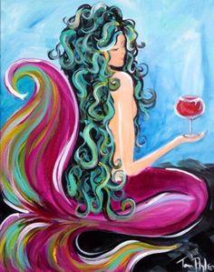 Mermaids : Photo