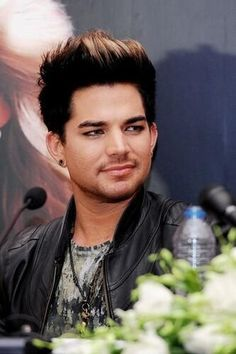 The actual nude photos of adam lambert keep the