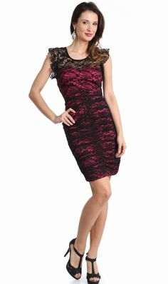 #lacedress   Lace Cocktail Dress Dresses Under $100 #holidaydresses