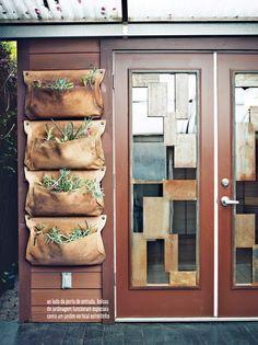 Aproveite cada espacinho da sua casa. Veja mais: http://www.casadevalentina.com.br/blog/materia/aproveitando-pequenos-espa-os.html #decor #decoracao #creative #criativo #idea #ideia #home #interior #design #casadevalentina