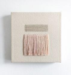 Creative Textiles, Paper Embroidery, Texture Art, Fabric Art, Couture, Textile Design, Fiber Art, Art Decor, Decoration