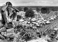 The modern Pakistan, 1947 - Margaret Bourke-White