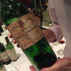 Vinho Sem Segredo | ¨Só existirão vinhos ruins enquanto existirem maus bebedores¨