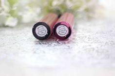 BH Cosmetics Matte Liquid Lipstick Label - #bhcosmetics #liquidlipstick #mattelipstick #matteliquidlipstick #blossomshine