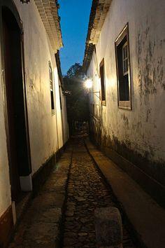 BECO DE TIRADENTES/MG