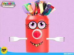 creative fun for kids https://itunes.apple.com/us/app/recycling-workshop-design/id880330071