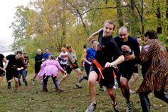run for your life zombie 5k. experience a real life zombie apocalypse!