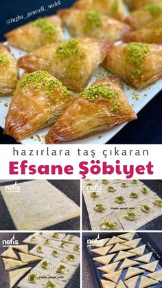 Lebanese Recipes, Turkish Recipes, Spicy Recipes, Ethnic Recipes, Eid Sweets, Dessert Recipes, Desserts, Diy Food, Food And Drink