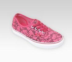 ooooooooohhhh...I have to get these for my Niece!!