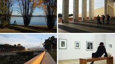 36 Hours in Canberra, Australia