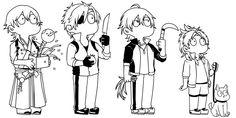刀剣乱舞(とうらぶ)&スマホ版アプリ「刀剣乱舞Pocket」の攻略情報を扱った2chをまとめたサイトです。アニメ「花丸」の感想などもまとめています。 Touken Ranbu, Kawaii, Horses, Anime, Toddler Girls, Cartoon Movies, Anime Music, Horse, Animation