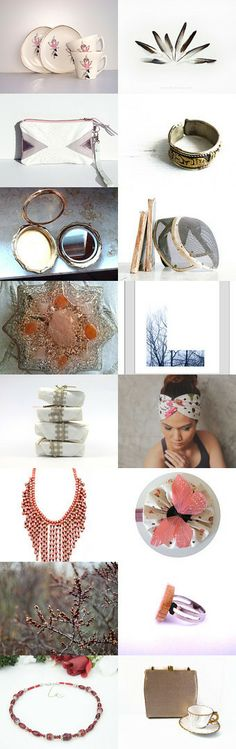 Collection by Dana Elfert on Etsy--Pinned with TreasuryPin.com