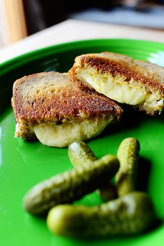 Irish Grilled Cheese by Ree Drummond / The Pioneer Woman