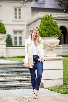 Lonestar Southern | Dallas Fashion Blogger
