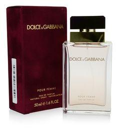 Dolce & Gabbana Pour Femme (2012) woda perfumowana dla kobiet