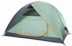 Kelty Tallboy 4 Person Tent (Incredible Price) Kelty Tallboy 4 Person Tent comes with a price tag that is hard to match in view of its quality and the brand behind it. This is a simple and easy to use dome structure with one door and one window. Camping Ideas, Tent Camping, 6 Person Tent, Dome Structure, Lightweight Tent, Family Picnic, Family Camping, Cabin Tent, Dome Tent