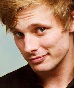 Bradley awesome James