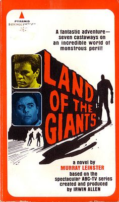 Land Of The Giants Paperback