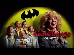 "The Goldbergs 4x20 Promo ""The Dynamic Duo"" (HD) Batman Tribute"