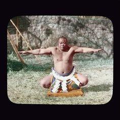 Sumo wrestler, ca. 1880-1900