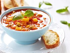A super easy stew to make, with all of the ingredients you want. Just follow the directions, and add the veggies in as you please. Enjoy this soup in the upcoming winter months.