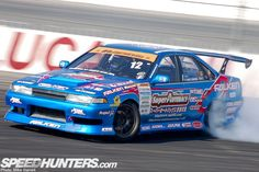 The 101>>drift Weapons Of Choice - Speedhunters