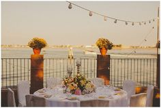 """Vibrant gardens, views of the lagoon and a grand entrance by boat: #Venice is an extraordinary location for a destination #wedding!  Photos by…"""