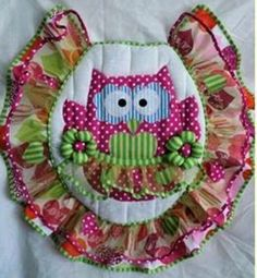 en patwor Free Sewing, Pot Holders, Christmas Tree, Concept, Quilts, Holiday Decor, Crafts, Home Decor, Jesus Cristo