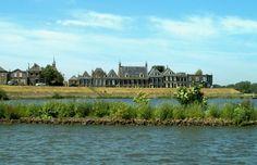 Voorstraat - Ameide - Nederland