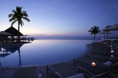 luxury pools | Top 10 Most Luxurious Pools in the World | Luxury Travel Nightlife ...