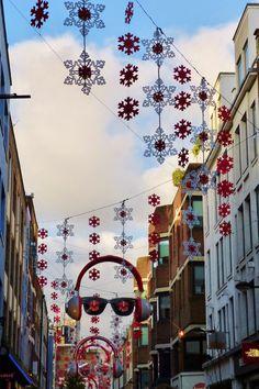 Rompiballe On The Road #carnabystreet #christmas  #shopping #paddington #paddingtontrail #london #londra #londontour #visitlondon #viaggi #travel