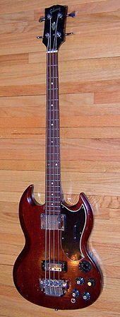 Bass guitar - Wikipedia, the free encyclopedia