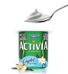 Activia® Light Probiotic Yogurt