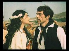 "Gypsy Dance  from Russian movie "" Gypsies fly to heaven"" 1975"