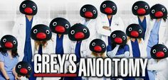 Grey's Anootomy