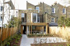 Martyn Clarke Architecture - Culford Road, London N1